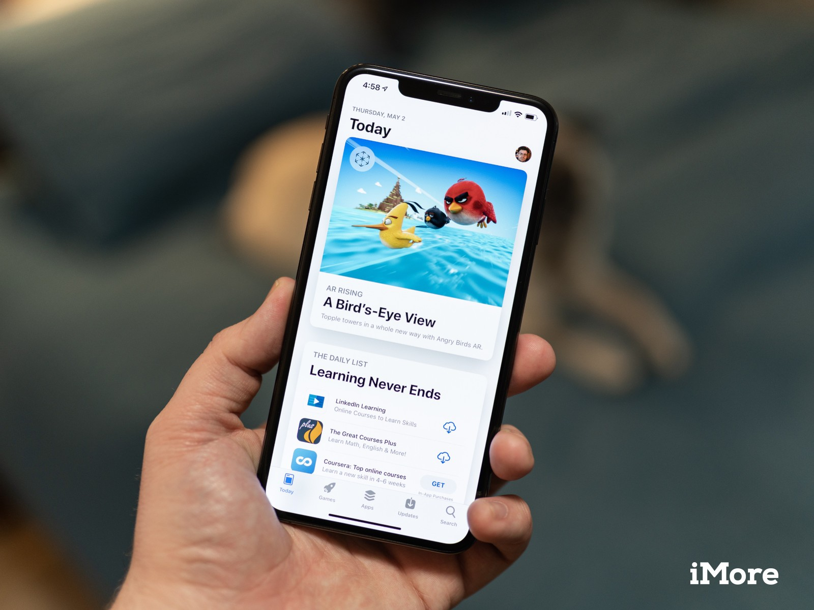 Best New Apps For Iphone And Ipad In May 2019 Imore